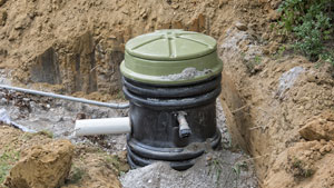 Septic System Services